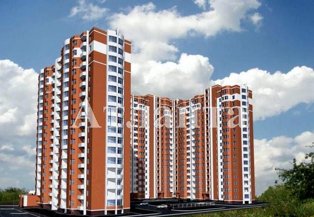 Продается 3-комнатная квартира в новострое на ул. Маршала Говорова — 100 000 у.е. (фото №2)