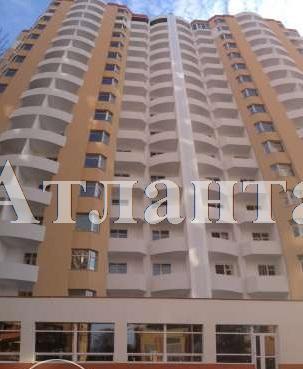 Продается 3-комнатная квартира в новострое на ул. Маршала Говорова — 100 000 у.е. (фото №3)