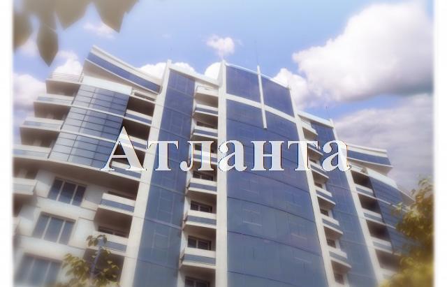 Продается 1-комнатная квартира в новострое на ул. Ванный Пер. — 99 500 у.е. (фото №2)