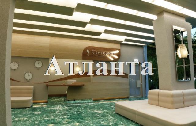 Продается 1-комнатная квартира в новострое на ул. Ванный Пер. — 99 500 у.е. (фото №5)