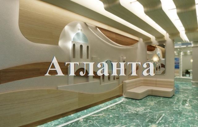 Продается 1-комнатная квартира в новострое на ул. Ванный Пер. — 99 500 у.е. (фото №6)