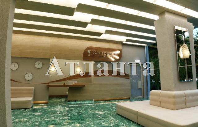 Продается 1-комнатная квартира в новострое на ул. Ванный Пер. — 40 000 у.е. (фото №5)
