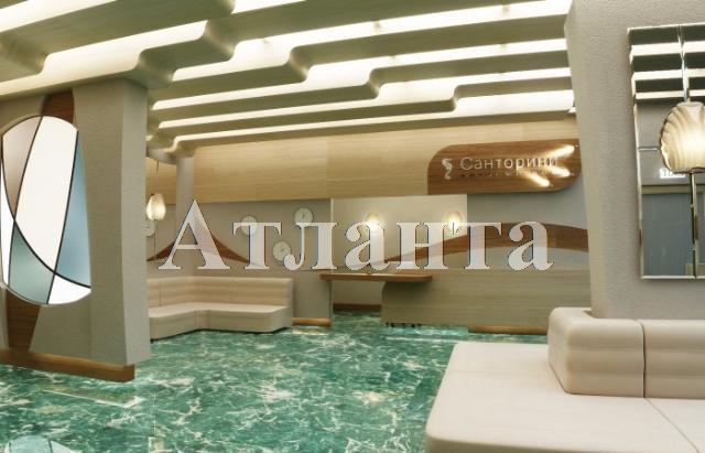Продается 1-комнатная квартира в новострое на ул. Ванный Пер. — 40 000 у.е. (фото №8)