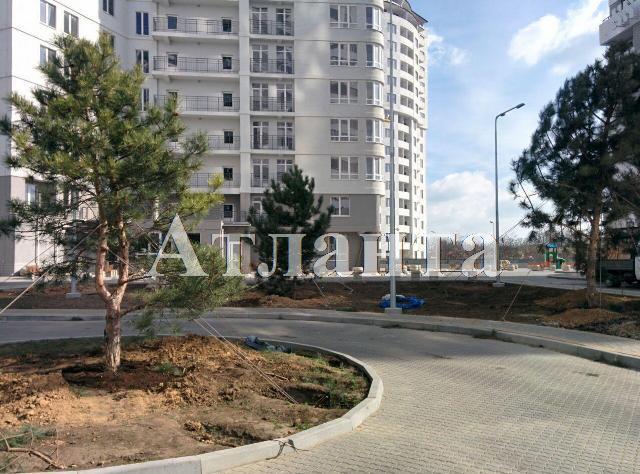 Продается 1-комнатная квартира в новострое на ул. Березовая — 54 600 у.е. (фото №3)