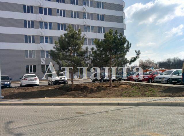 Продается 2-комнатная квартира в новострое на ул. Березовая — 58 200 у.е. (фото №3)