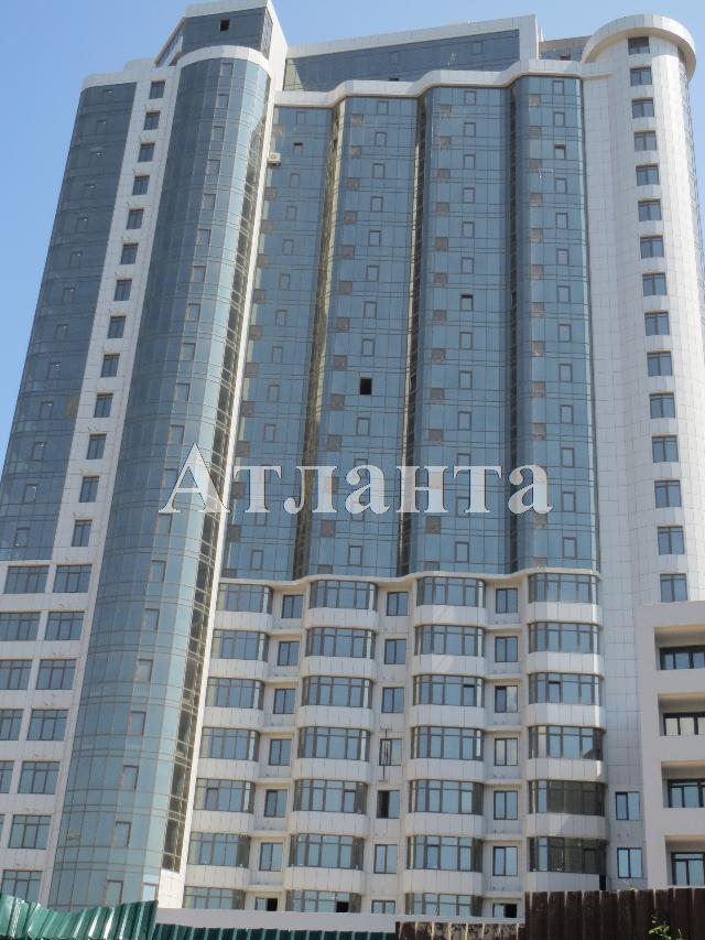 Продается Многоуровневая квартира в новострое на ул. Гагаринское Плато — 150 000 у.е. (фото №3)