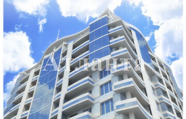 Продается 1-комнатная квартира в новострое на ул. Ванный Пер. — 90 000 у.е. (фото №2)