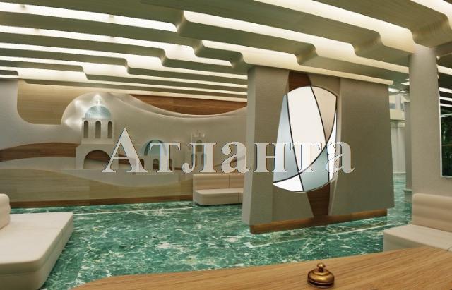 Продается 1-комнатная квартира в новострое на ул. Ванный Пер. — 90 000 у.е. (фото №4)