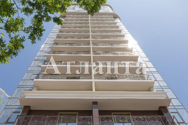 Продается 1-комнатная квартира в новострое на ул. Французский Бул. — 100 000 у.е. (фото №2)