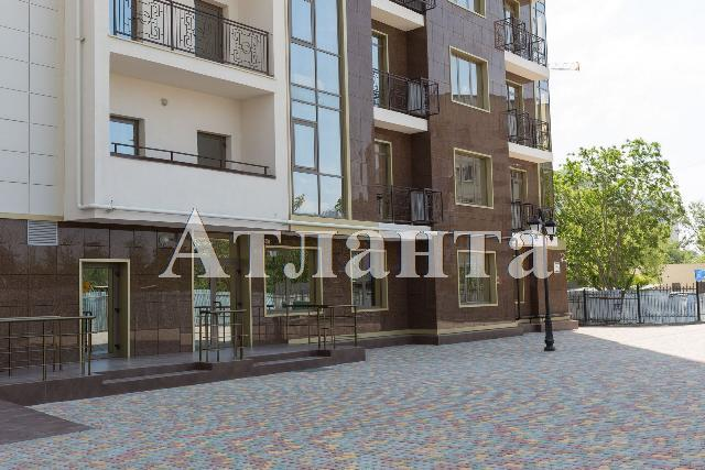 Продается 1-комнатная квартира в новострое на ул. Французский Бул. — 100 000 у.е. (фото №3)