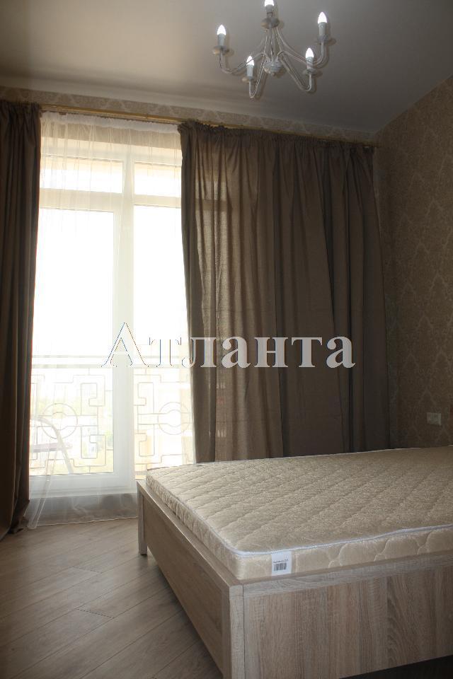 Продается 1-комнатная квартира в новострое на ул. Французский Бул. — 100 000 у.е. (фото №14)