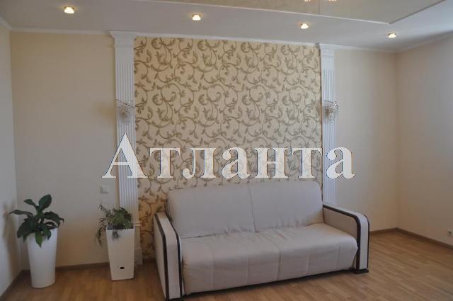 Продается 1-комнатная квартира в новострое на ул. Бреуса — 56 000 у.е.