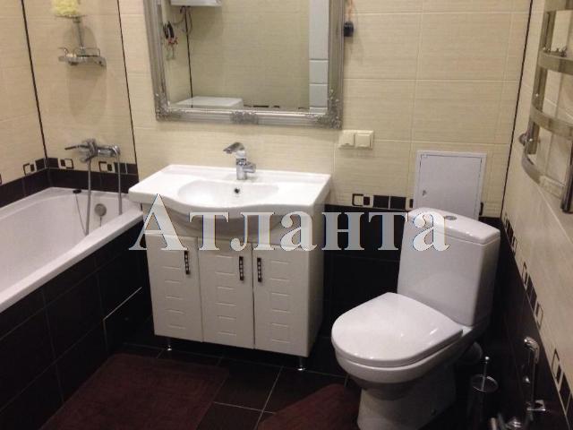 Продается 1-комнатная квартира в новострое на ул. Бреуса — 56 000 у.е. (фото №5)