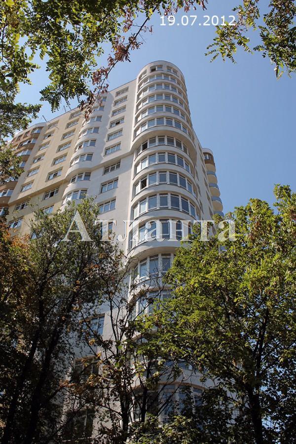 Продается 1-комнатная квартира в новострое на ул. Бреуса — 56 000 у.е. (фото №6)