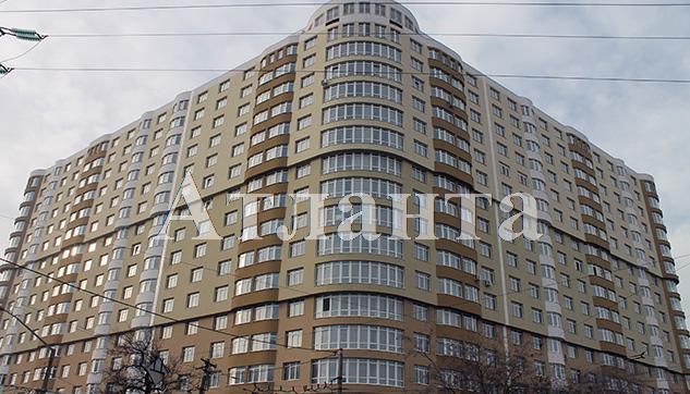 Продается 1-комнатная квартира в новострое на ул. Бреуса — 56 000 у.е. (фото №7)
