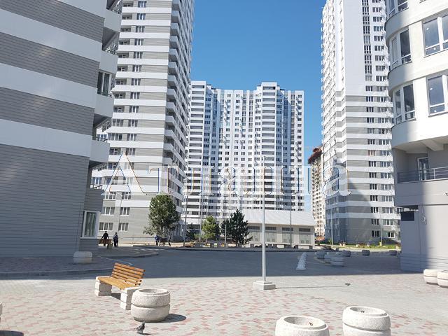 Продается 2-комнатная квартира в новострое на ул. Люстдорфская Дорога — 52 460 у.е. (фото №3)