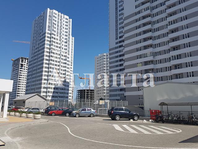 Продается 2-комнатная квартира в новострое на ул. Люстдорфская Дорога — 52 460 у.е. (фото №4)