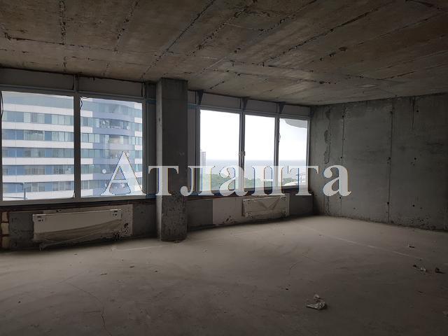 Продается 4-комнатная квартира в новострое на ул. Литературная — 261 000 у.е. (фото №2)