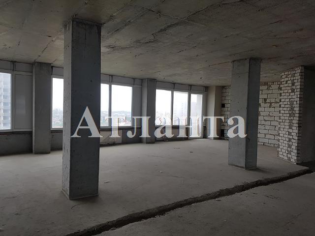 Продается 4-комнатная квартира в новострое на ул. Литературная — 261 000 у.е. (фото №3)