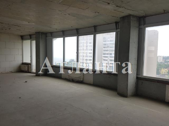 Продается 4-комнатная квартира в новострое на ул. Литературная — 261 000 у.е. (фото №4)