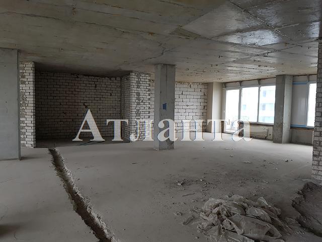 Продается 4-комнатная квартира в новострое на ул. Литературная — 261 000 у.е. (фото №8)