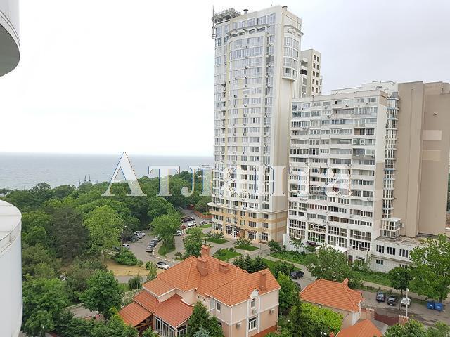 Продается 4-комнатная квартира в новострое на ул. Литературная — 261 000 у.е. (фото №10)