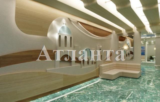 Продается 1-комнатная квартира в новострое на ул. Ванный Пер. — 82 400 у.е. (фото №2)