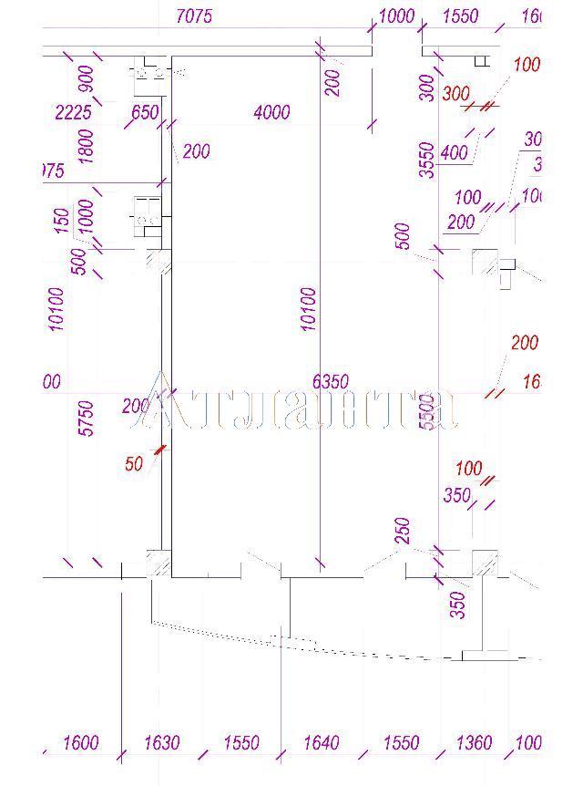 Продается 1-комнатная квартира в новострое на ул. Ванный Пер. — 82 400 у.е. (фото №5)