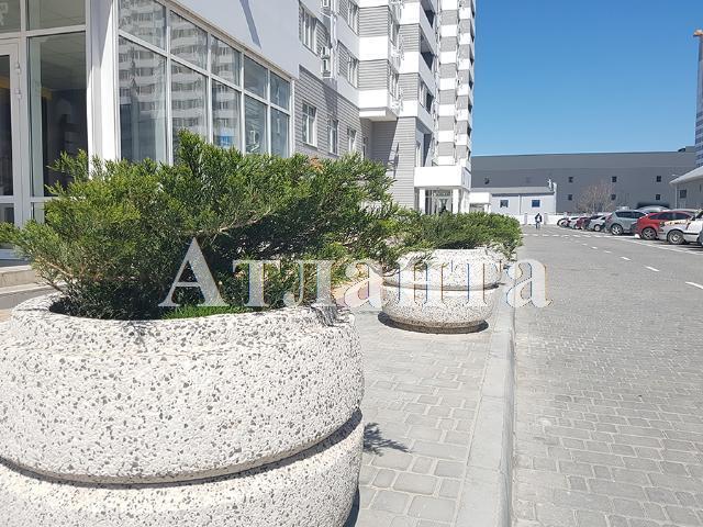 Продается 1-комнатная квартира в новострое на ул. Люстдорфская Дорога — 32 500 у.е. (фото №3)