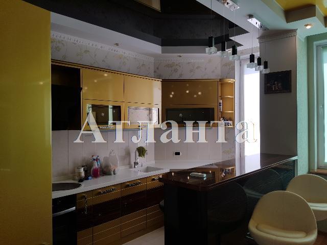 Продается 2-комнатная квартира в новострое на ул. Маршала Говорова — 145 000 у.е. (фото №3)
