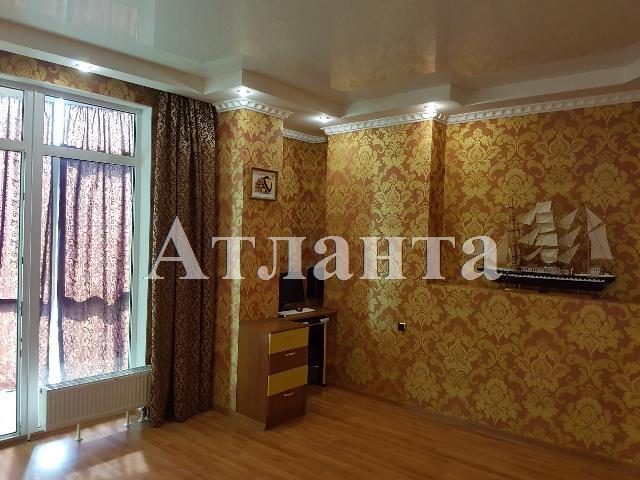 Продается 2-комнатная квартира в новострое на ул. Маршала Говорова — 145 000 у.е. (фото №4)