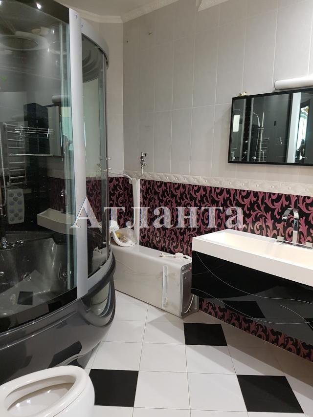 Продается 2-комнатная квартира в новострое на ул. Маршала Говорова — 145 000 у.е. (фото №9)