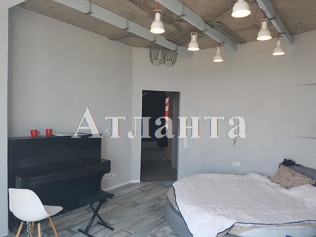 Продается 3-комнатная квартира в новострое на ул. Артиллерийская — 100 000 у.е. (фото №2)