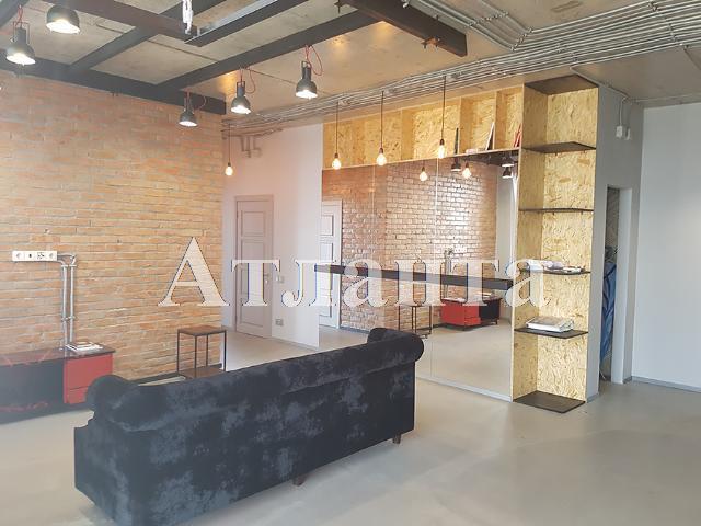 Продается 3-комнатная квартира в новострое на ул. Артиллерийская — 100 000 у.е. (фото №3)