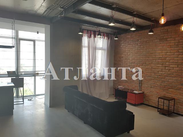 Продается 3-комнатная квартира в новострое на ул. Артиллерийская — 100 000 у.е. (фото №4)