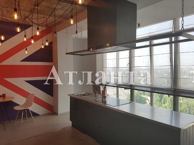 Продается 3-комнатная квартира в новострое на ул. Артиллерийская — 100 000 у.е. (фото №5)