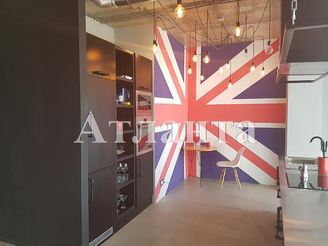 Продается 3-комнатная квартира в новострое на ул. Артиллерийская — 100 000 у.е. (фото №7)