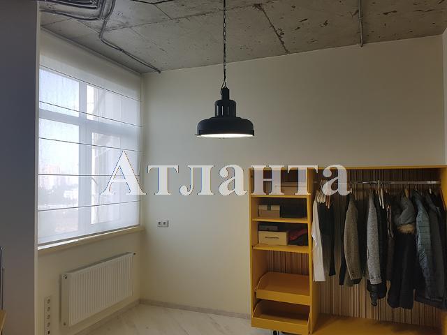 Продается 3-комнатная квартира в новострое на ул. Артиллерийская — 100 000 у.е. (фото №9)