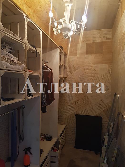 Продается 3-комнатная квартира в новострое на ул. Артиллерийская — 100 000 у.е. (фото №10)