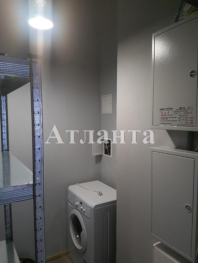 Продается 3-комнатная квартира в новострое на ул. Артиллерийская — 100 000 у.е. (фото №11)