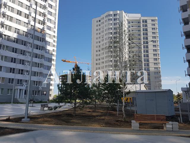 Продается 2-комнатная квартира в новострое на ул. Люстдорфская Дорога — 53 500 у.е. (фото №2)