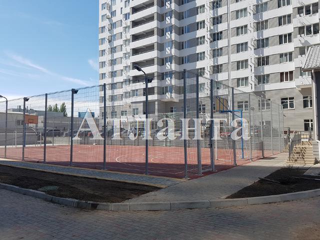 Продается 2-комнатная квартира в новострое на ул. Люстдорфская Дорога — 53 500 у.е. (фото №3)