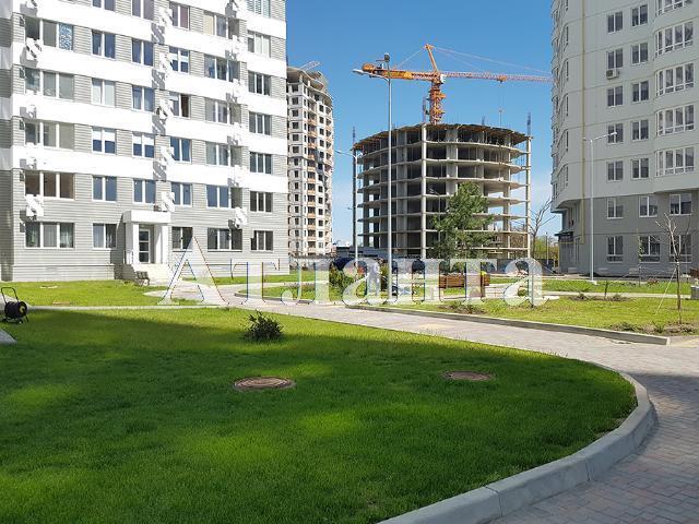 Продается 2-комнатная квартира в новострое на ул. Люстдорфская Дорога — 53 500 у.е. (фото №4)