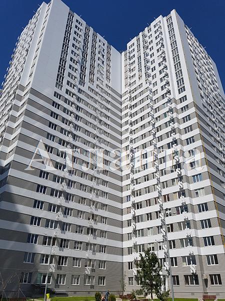 Продается 2-комнатная квартира в новострое на ул. Люстдорфская Дорога — 53 500 у.е. (фото №6)