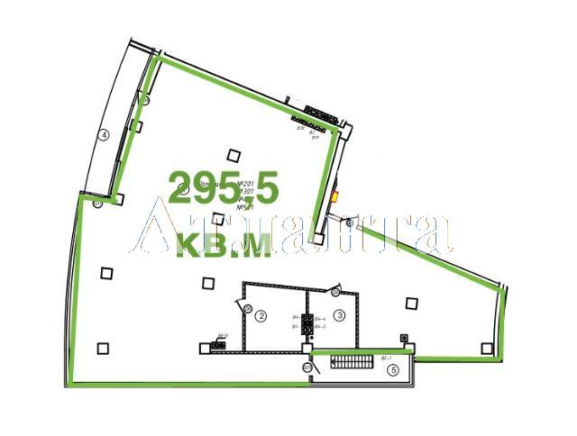 Продается 4-комнатная квартира в новострое на ул. Красных Зорь — 591 000 у.е.