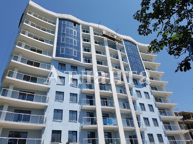 Продается 1-комнатная квартира в новострое на ул. Ванный Пер. — 65 000 у.е.