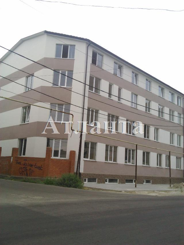 Продается 1-комнатная квартира на ул. Центральная — 16 730 у.е. (фото №2)