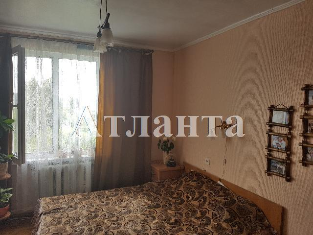 Продается 2-комнатная квартира на ул. Транспортная — 42 000 у.е.