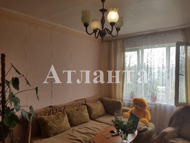 Продается 2-комнатная квартира на ул. Транспортная — 42 000 у.е. (фото №4)