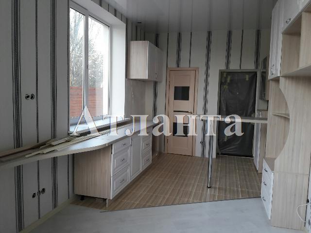 Продается 1-комнатная квартира на ул. Центральная — 17 500 у.е.
